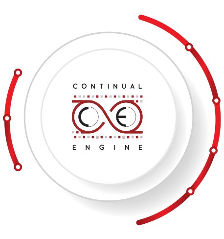 Continual Engine logo